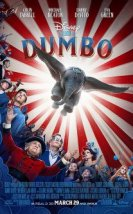 Dumbo Full HD izle