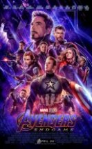 Avengers Endgame Full HD izle