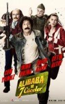 Ali Baba ve 7 Cüceler izle