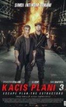 Kaçış Planı 3 Filmi izle