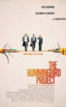 The Hummingbird Project Full HD izle