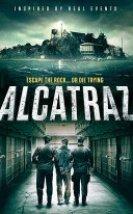 Alcatraz izle