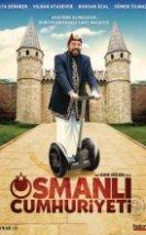 Osmanlı Cumhuriyeti Full HD izle