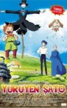 Yürüyen Şato Çizgi Film Full  İzle