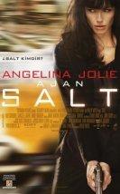 Ajan Salt izle