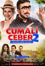 Cumali Ceber 2 Full HD İzle