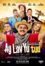 Ay Lav Yu Tuu Full HD izle