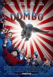 Dumbo Full HD izle