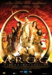 A.R.O.G Full HD izle