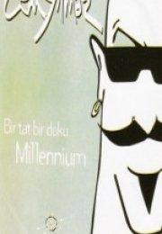 Cem Yılmaz Bir Tat Bir Doku Millennium Full HD izle