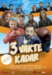3 Vakte Kadar Full HD izle