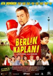 Berlin Kaplanı Full HD izle