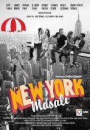 New York Masalı Filmi izle
