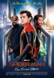 Örümcek Adam Evden Uzakta Filmi izle