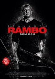 Rambo Son Kan izle