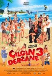 Çılgın Dersane 3 Filmi izle