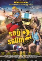 Sağ Salim 2 Sil Baştan Full HD izle
