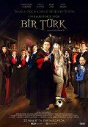 Sihirbazlık Okulunda Bir Türk Full HD izle