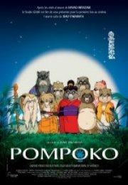 Heisei Tanuki Gassen Ponpoko (Pom Poko) Full İzle
