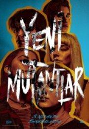 Yeni Mutantlar (The New Mutants) Filmini İzle 2020