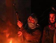 Bordo Bereliler Suriye Full İzle