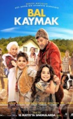 Bal Kaymak Filmi izle