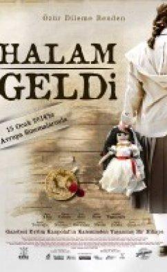 Halam Geldi Full HD izle