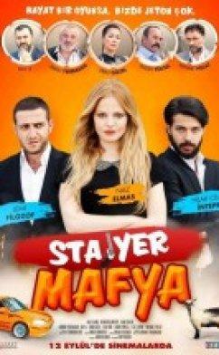 Stajyer Mafya Filmi izle