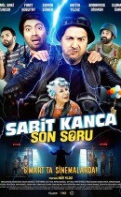 Sabit Kanca 3: Son Soru