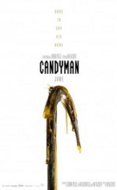 Şeker Adamın Laneti – Candyman