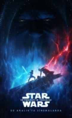 Star Wars: Skywalker'ın Yükselişi Full İzle