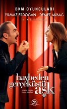 Haybeden Gerçeküstü Aşk Filmi İzle