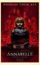 Annabelle Comes Home Full izle