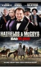 Bad Blood: The Hatfields and McCoys Full İzle 2012