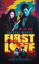 İlk Aşk (First Love) 2019 Full Türkçe Dublaj İzle