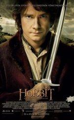 Hobbit: Beklenmedik Yolculuk izle