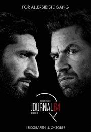 Journal 64 Türkçe Dublaj İzle