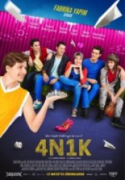 4N1K Full HD izle
