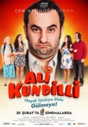 Ali Kundilli Full izle