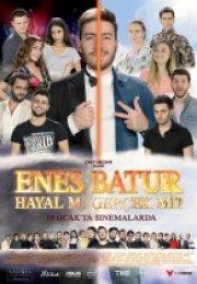 Enes Batur Hayal mi Gerçek mi izle