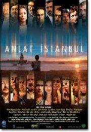 Anlat İstanbul Filmi izle