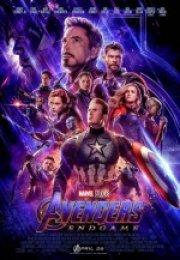 Avengers Endgame Full HD izle