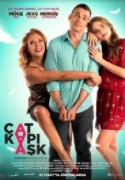 Çat Kapı Aşk Full HD izle