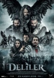 Deliler Fatih'in Fermanı Full izle