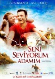 Seni Seviyorum Adamım Filmi izle