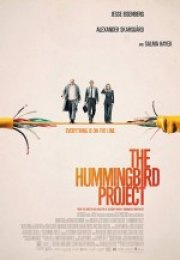 The Hummingbird Project Full HD izle