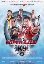 Süper Ajan K9 Full HD izle