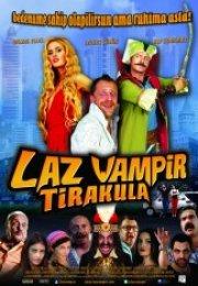 Laz Vampir Tirakula Full HD izle