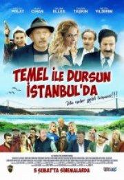 Temel ile Dursun İstanbul'da izle