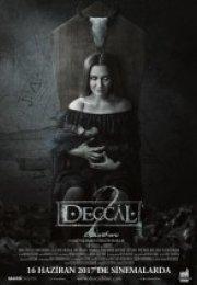 Deccal 2 Filmi izle